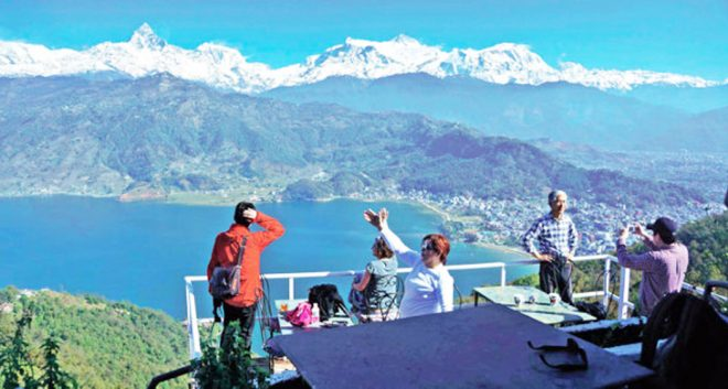 International conference on Himalayan tourism cooperation taking place tomorrow