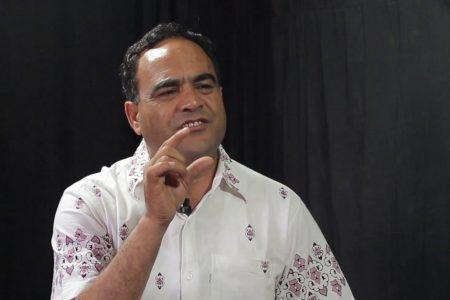 नेपाली कांग्रेसभित्रको आन्तरिक द्वन्द्व अन्त्य गरिनुपर्छ : नेता महर