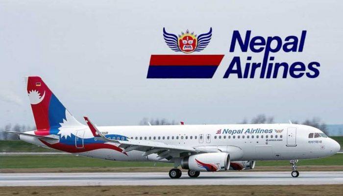 नेपाल वायुसेवा निगमको दिल्ली उडान कटौती