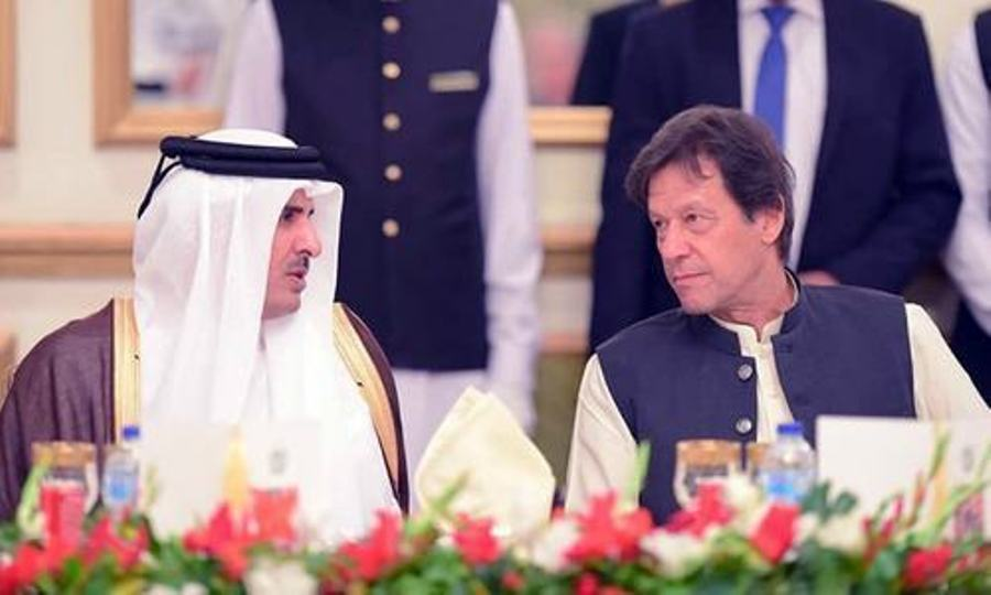 Qatar offers Pakistan newskarobar