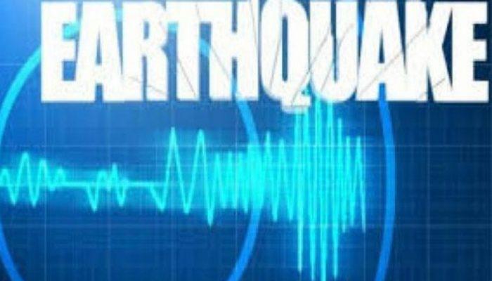 बाजुरा र हुम्लाको सिमानामा भूकम्पको धक्का