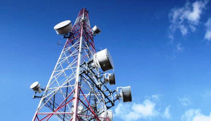 उपल्लो डोल्पामा मोबाइल टावर सञ्चालन