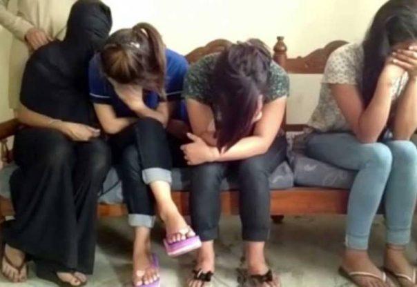 केन्याबाट १२ नेपाली युवतीलाई स्वेदश फर्काइयो