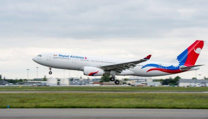 नेपाल एयरलाइन्सबाट ३७ हजारमै जापान उडान