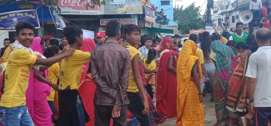 Shreekrishna-rathyatra-biratnagar-newskarobar