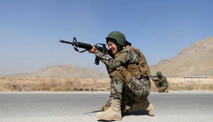 अफगानी सेनाको कारबाहीमा ६० आतंककारीको मृत्यु