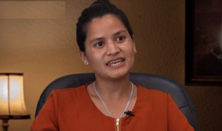 Rape survivor Puja says no politics in justice delivery