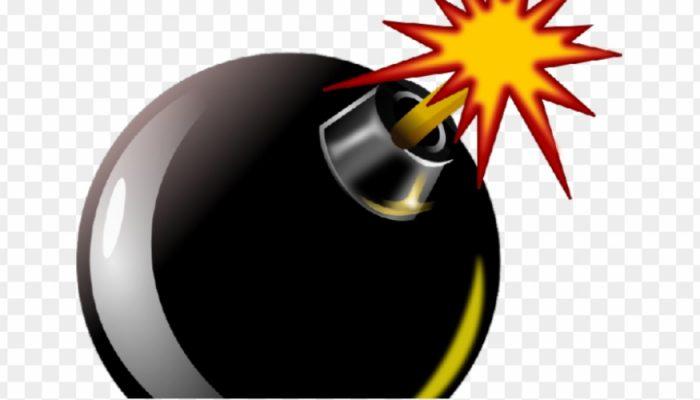 बम निष्क्रिय पार्दा स्थानीयको घर चर्कियो