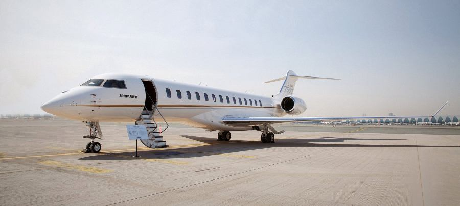 Private jet_NewsKarobar