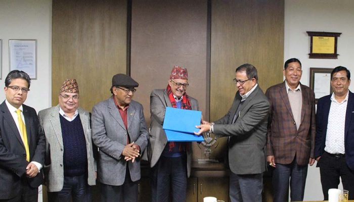 NMB Bank inks acquisition agreement with Kanchan Development Bank