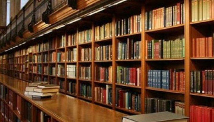 पुस्तकालय सञ्चालक समितिमा २२ वर्षदेखि एउटै अध्यक्ष