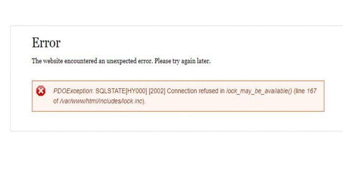अधिकांश स्थानीय तहका वेबसाइटमा समस्या