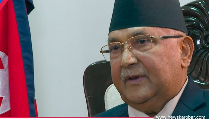 PM Oli's health normal, to return home today