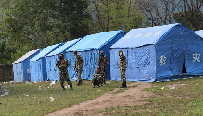 One hundred eighty two foreign-returnees placed in home quarantine