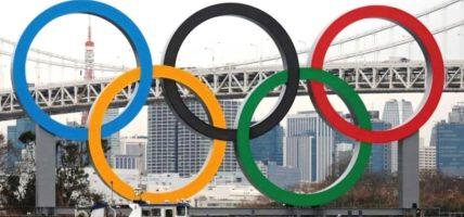 उही नाम तर नयाँ मितिमा 'टोकियो ओलम्पिक २०२०'