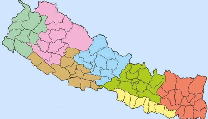 कोभिड-१९ को सबैभन्दा बढी आर्थिक प्रभाव बागमती प्रदेशमा