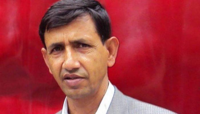विप्लव समूहका नेता शर्मालाई रिहा गर्न अदालतको आदेश