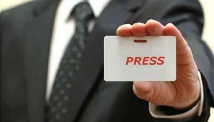 बागलुङका पत्रकारको कोरोना बीमा