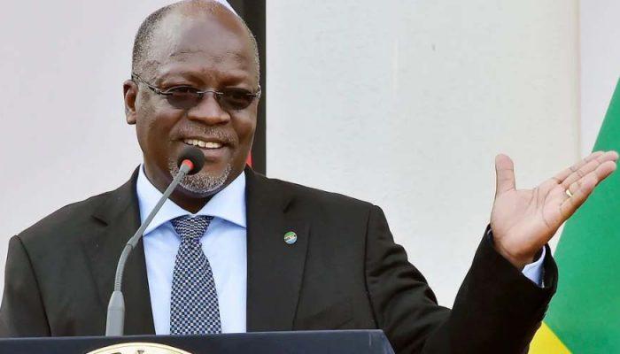 'कोरोनाभाइरस भागोस्' भनी प्रार्थना गर्न तान्जानियाका राष्ट्रपतिको आग्रह