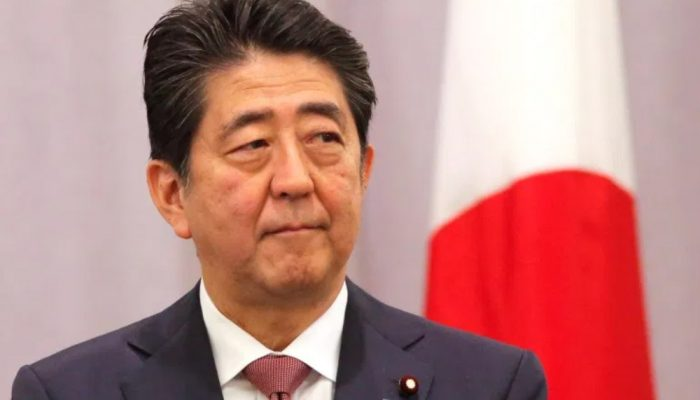 Shinzo Abe to extend state of emergency in Japan by May 31