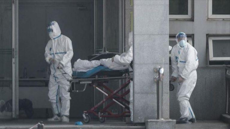 कोरोना संक्रमणबाट देशभर थप १० जनाको मृत्यु