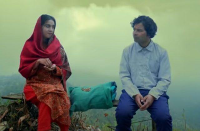 'लुकिछिपी किन मायामा'को प्रिक्वेल 'के माया लाग्छ र' गीतको भिडियो रिलिज