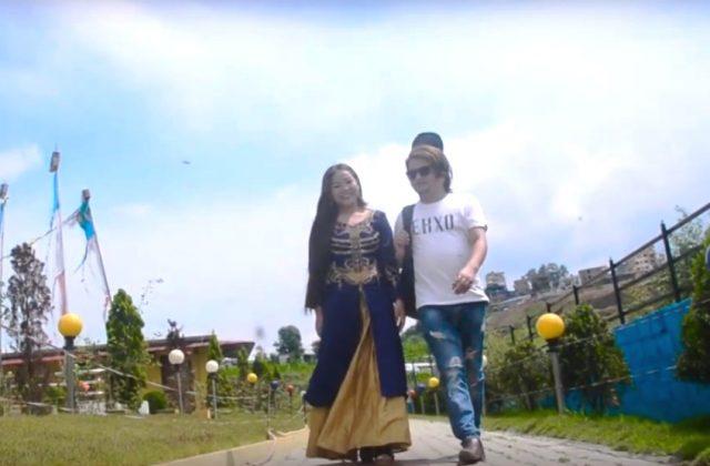 मोनी ताम्लिङको 'ऋतु होइन भन्थ्यो माया' (भिडियोसहित)
