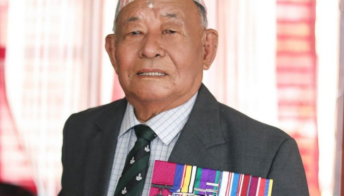 7 secrets of the only living VC recipient Gorkha Soldier