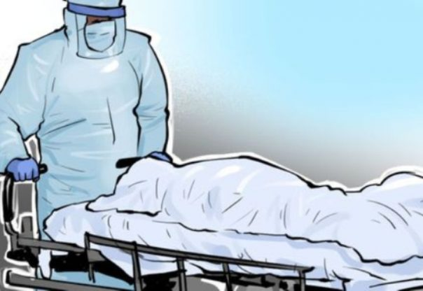 भेरी अस्पताल नेपालगन्जमा उपचाररत एक कोरोना संक्रमितको मृत्यु