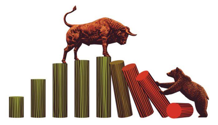 साताभरमा नेप्से १०.७५ अंकले बढ्यो, साढे ११ अर्बको कारोबार