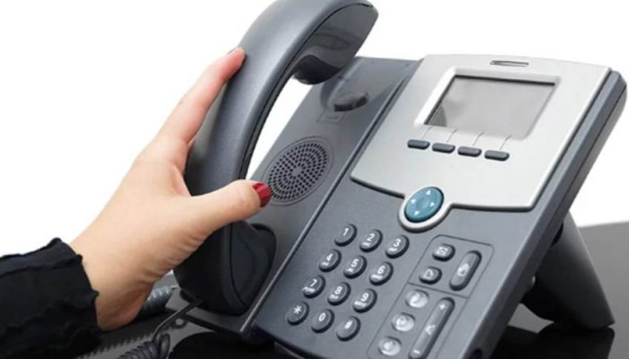 हुम्लामा एक महिनादेखि टेलिफोन अवरुद्ध