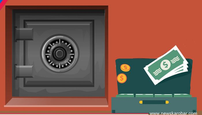 विदेशी मुद्राको भण्डार ऐतिहासिक उच्च